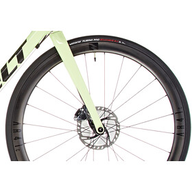 Felt FR Advanced Ultegra glow green